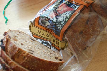 ¿Los granos germinados son más nutritivos que los granos integrales regulares?