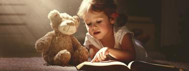 Cómo crear un rincón de lectura en la habitacion infantil: 21 ejemplos que te encantarán