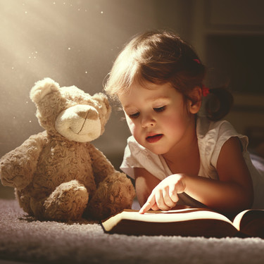 Cómo crear un rincón de lectura en la habitacion infantil: 27 ejemplos que te encantarán