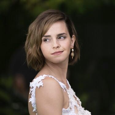 Emma Watson y Kate Middleton compiten en estilo en la alfombra roja de los Premios Earthshot en Londres