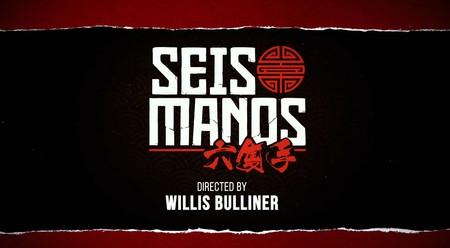 """'Seis Manos', el anime original de Netflix """"ambientado en México"""" llegará en octubre y así luce"""