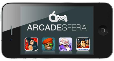 Arcadesfera: lanzamientos de la semana (XXVIII)