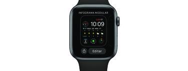 Buddywatch, donde descargar y compartir esferas del Apple Watch