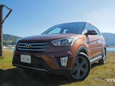 Probamos el Hyundai Creta, minimalista y muy efectivo para la vida en la ciudad