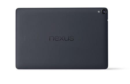 Nexus 9 Trasera 2