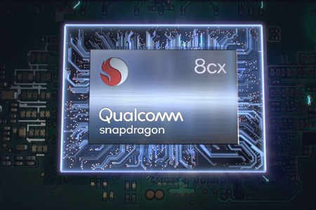 Qualcom Snapdragon 8cx Chip Render 0