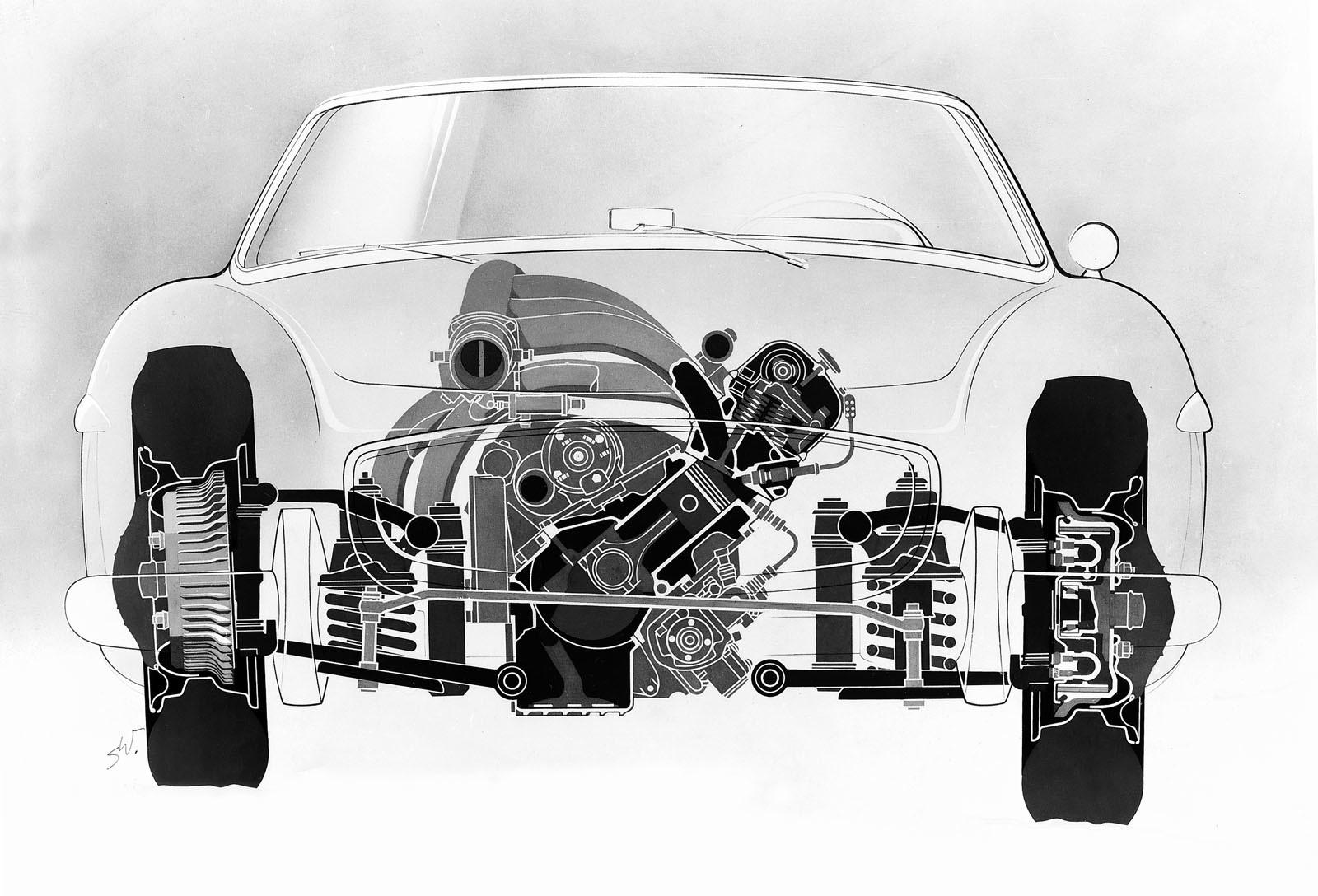 Mercedes 300 SL Roadster (60 aniversario)