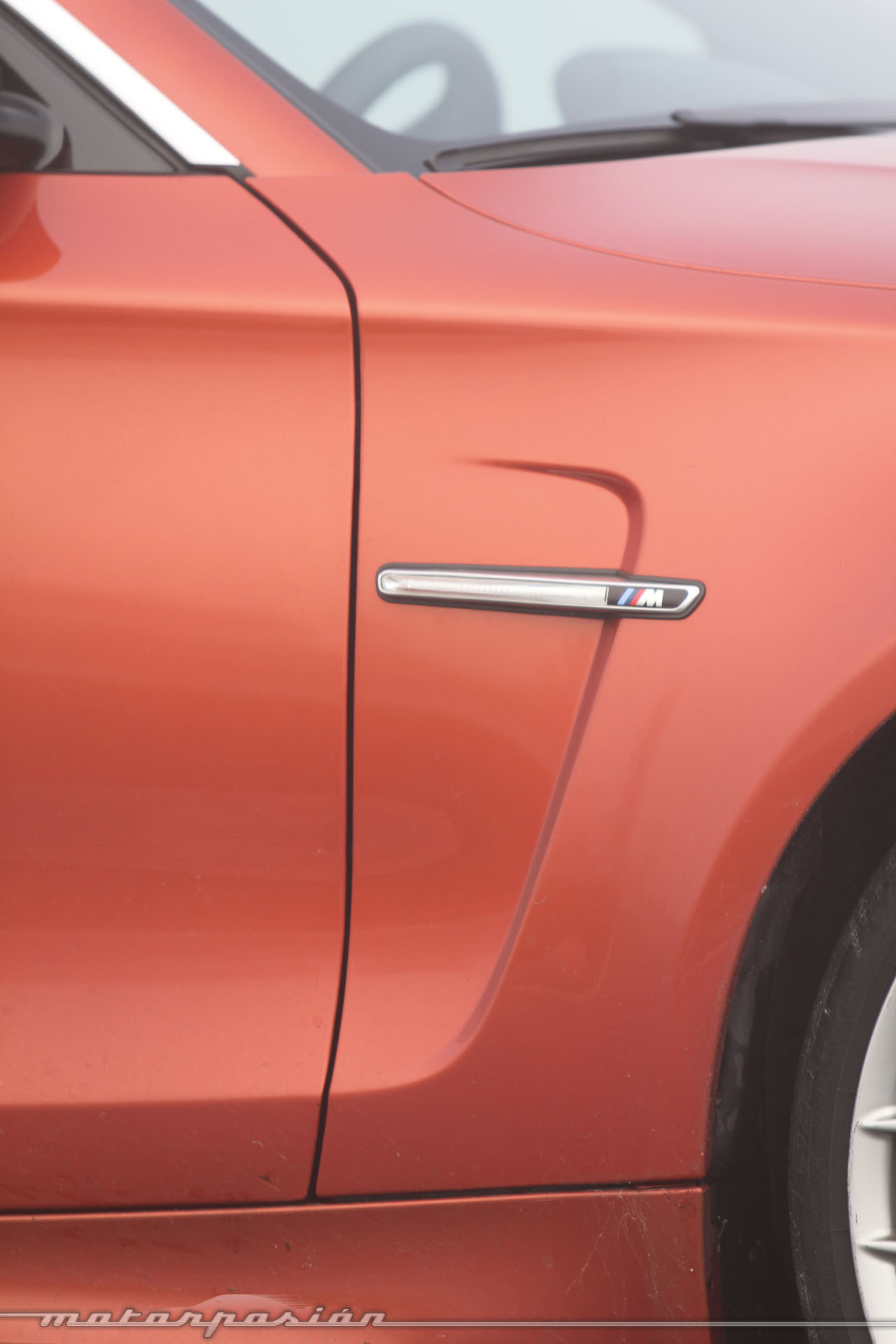Foto de BMW Serie 1 M Coupé (Prueba) (58/60)