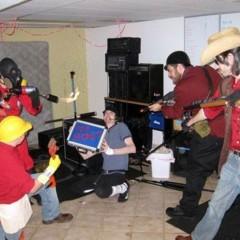 Foto 18 de 18 de la galería disfraces-halloween-2009 en Vida Extra