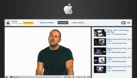 ¿Se ha decidido Apple por fin a entrar en la web social?