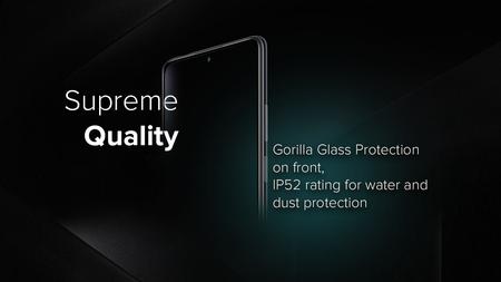 Xiaomi Redmi Note 10 Series Teaser Adelanto Caracteristicas Especificaciones Tecnicas
