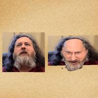 Esta página creará un modelo 3D de tu cara a partir de un selfie