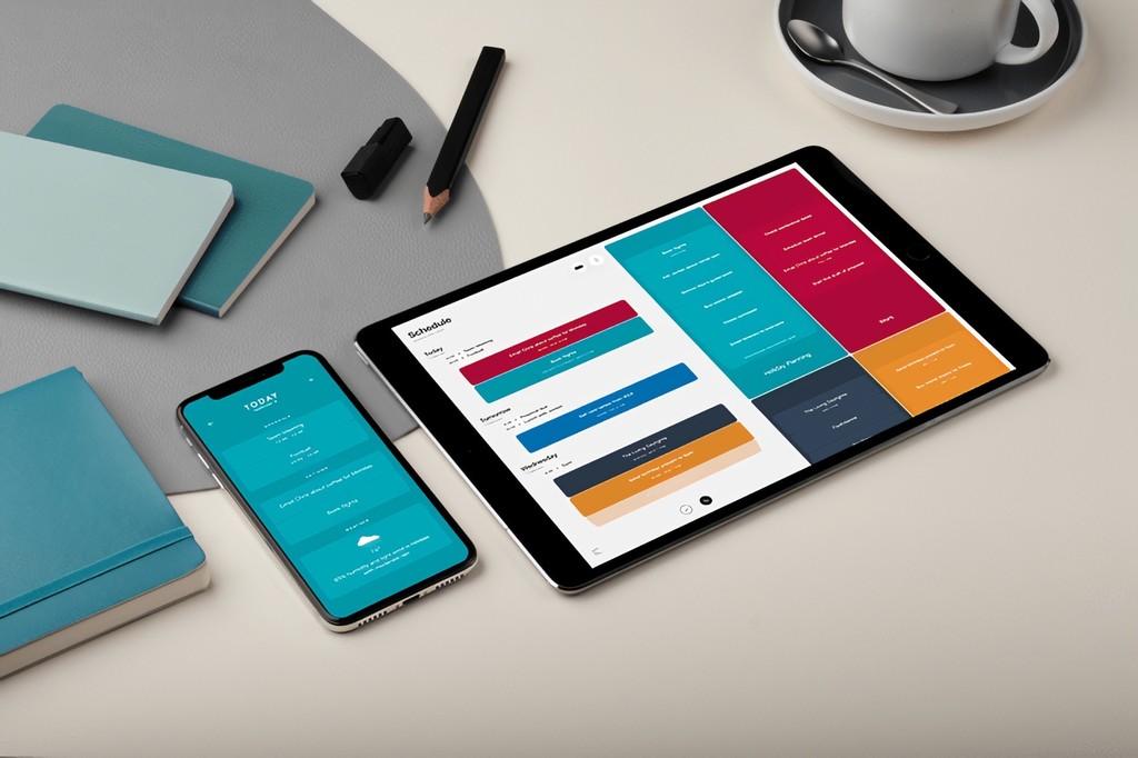 Moleskine lanza una bonita app gratuita para iOS, iPad y Mac para calcular zonas horarias rápidamente