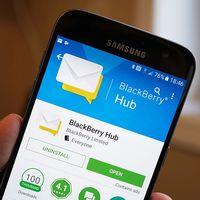 BlackBerry Hub se asocia con Telegram, Android Wear y se hace compatible con móviles Dual SIM