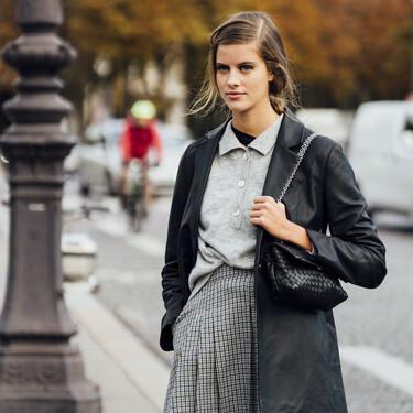Una pieza para casi toda la vida: 13 jerséis básicos de rebajas que te salvarán uno y mil looks