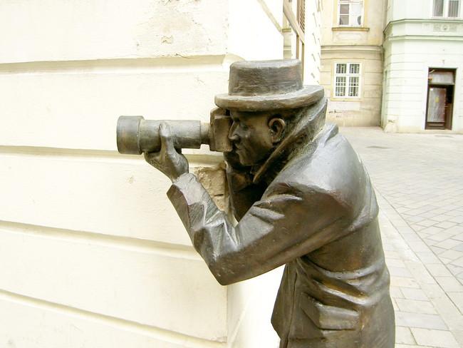 ¿Quieres ser Paparazzi?, te contamos la historia de esta profesión y dibujamos el perfil del candidato ideal