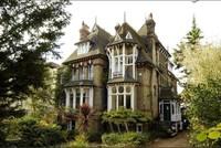 Se vende mansión victoriana en Londres. Con jardín, once dormitorios y estación espacial