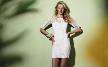 Y un poquito más de SuiteBlanco campaña Primavera-Verano 2013: verano en blanco