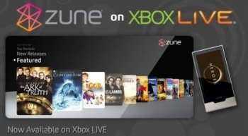Xbox Music llegará con el otoño