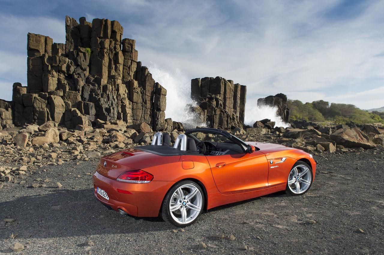 Foto de BMW Z4 (2013) (11/24)