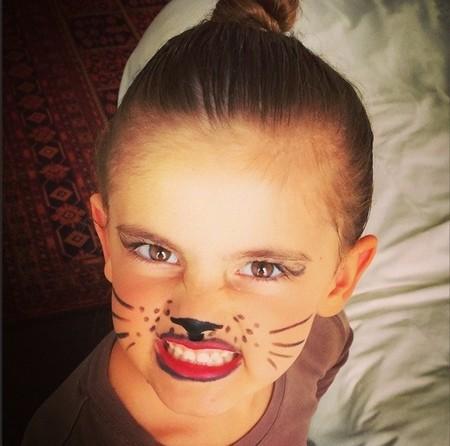 Adivina quién... es esta mini-leona tan simpática
