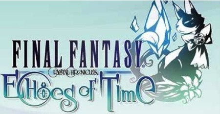 'Final Fantasy Crystal Chronicles: Echoes of Time': fecha de salida