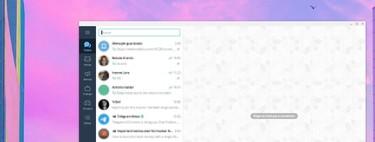 Cómo usar las nuevas carpetas de Telegram para organizar todas tus conversaciones