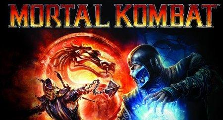 'Mortal Kombat' para PS Vita saldrá a la venta el 4 de Mayo