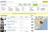 AirBnB, web para conseguir alojamiento en casas particulares