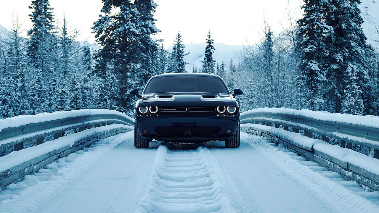 Foto de Dodge Challenger GT AWD (1/7)