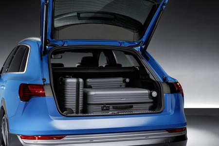 Audi E Tron 145