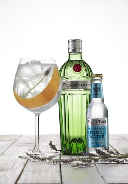 Gin Tonic Afrutado