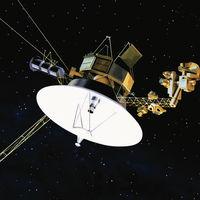 La semana en que la Voyager 2 se echó una siesta: tras un susto interestelar, la sonda recupera la normalidad