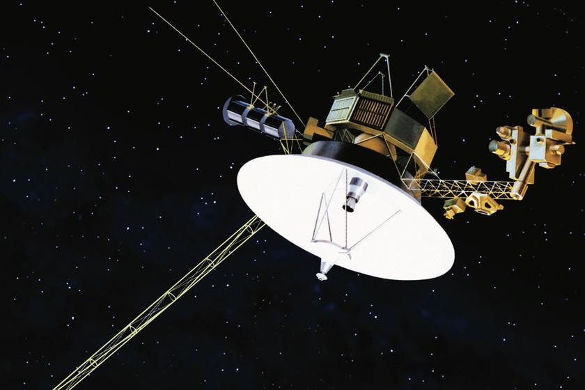 Cómo la NASA ha conseguido resucitar a la Voyager 2: una sonda de los años 70 a más de 18.000 millones de kilómetros de la Tierra