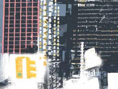 Zorro Rojo nos sorprende con una edición ilustrada de 'La trilogía de Nueva York'