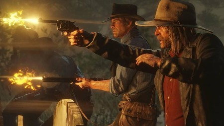Red Dead Redemption 2 01