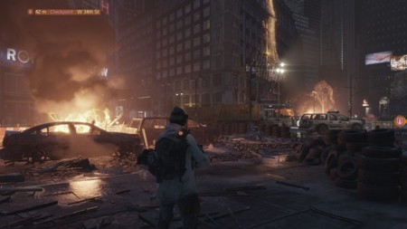 The Division Sin Sweetfx
