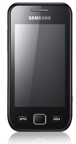Samsung Wave 2 y Wave 2 Pro, bada amplía la familia con terminales económicos