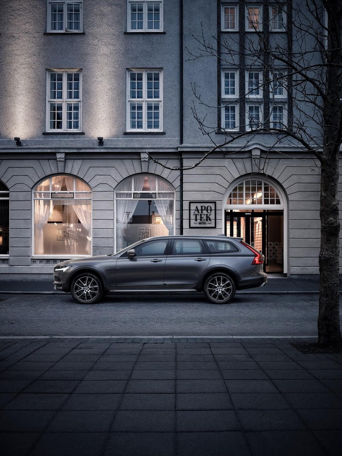 Foto de Volvo V90 Cross Country (11/24)