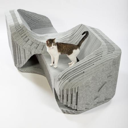 Cat Houses 8