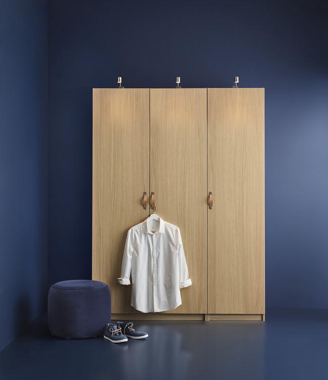 56 Dormitorios Ikea
