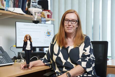 Seis sanitarias que han luchado contra el Covid-19 tienen su propia muñeca Barbie, incluida la creadora de AstraZeneca