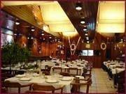 Vamos a comer a Moncho's Barcelona