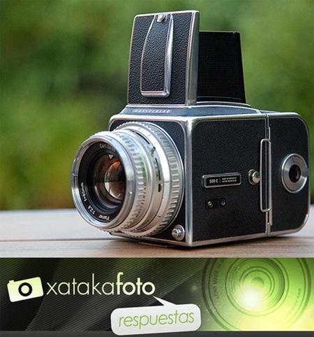 ¿Qué tipo de cámara te gustaría probar alguna vez?: la pregunta de la semana