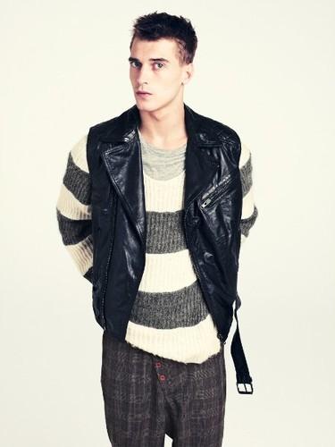H&M y su colección Otoño-Invierno 2011/2012, así serán las tendencias de la próxima temporada