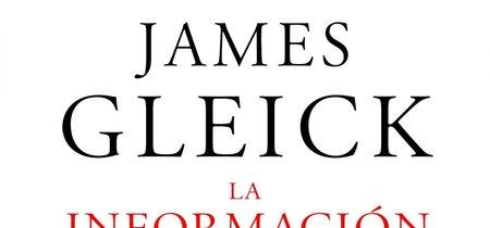 Libros que nos inspiran: 'La información' de James Gleick