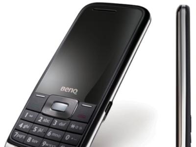 Fantástico diseño del nuevo BenQ T60