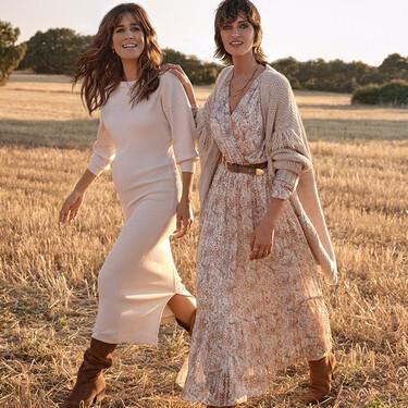 Sara Carbonero vuelve a ser noticia, esta vez tras anunciar la venta de su propia firma de moda 'Slow Love'