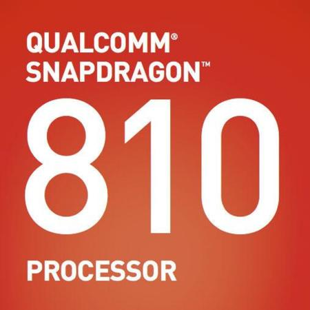 Qualcomm Snapdragon 810 Logo