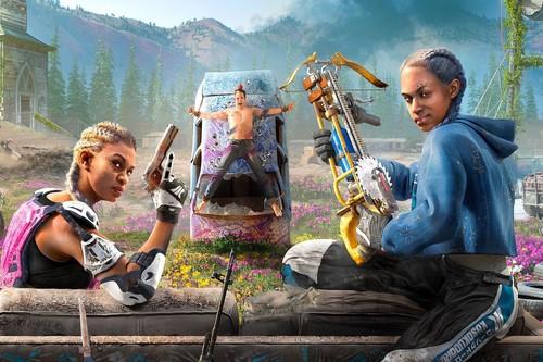 Far Cry New Dawn por 22,49 euros, Civilization VI por 13 euros y muchas más ofertas en nuestro Cazando Gangas